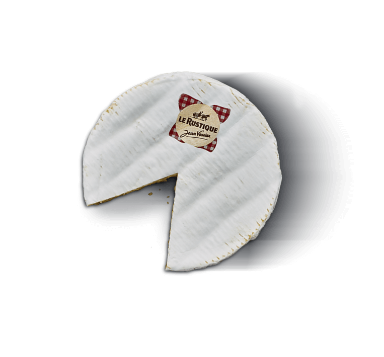 Camembert Le Rustique & Café grains d'Inde Malabar Moussonné