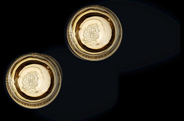 Camembert Le Rustique & Champagne Pierre Trichet*