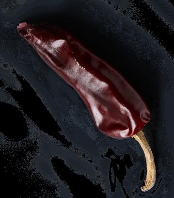 Tomme Fruitée Le Rustique & Gelée de piment d'Espelette