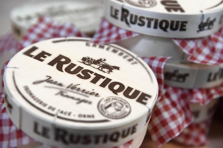 Fromage Le Rustique