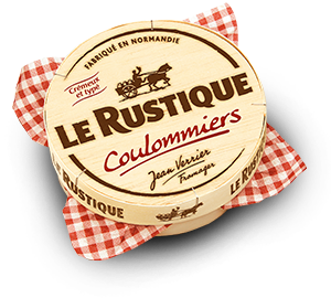 Le Coulommiers