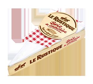 Le Brie de Caractère Le Rustique