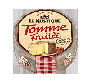 La Tomme Fruitée