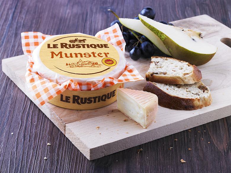 Munster Le Rustique