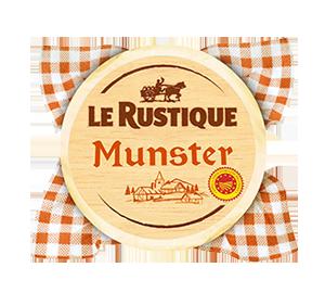 Le Munster Le Rustique